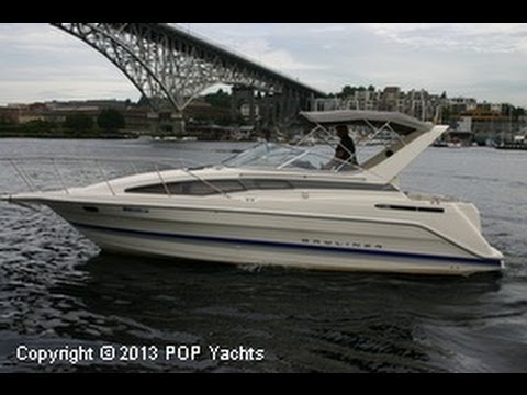 [UNAVAILABLE] Used 1994 Bayliner 2855 Ciera Sunbridge in Seattle, Washington