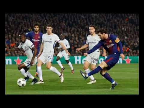 Barcelona 3 vs Chelsea 0 |Champions League | Radio COPE