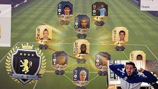 FIFA 18 MEIN BESTER FUT CHAMPIONS GEGNER ALLER ZEITEN