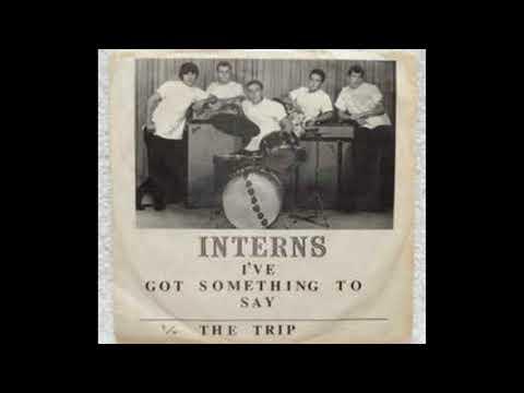The Interns- The Trip(1967).