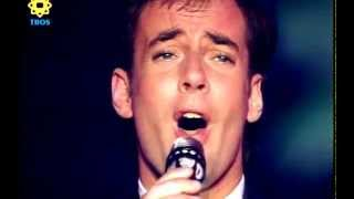 Gerard Joling - Silent night