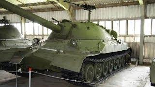 Наконец-то ИС-7 | War Thunder