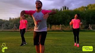 Que Pena - Maluma ft J. Balvin / Zumba Coreografía