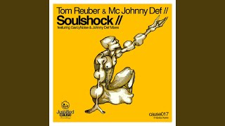 Soulshock (MC Johnny Def Chicago Mix) feat. MC Johnny Def