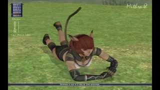 FFXI -Online-: 030 - Mithra (2 Loops)