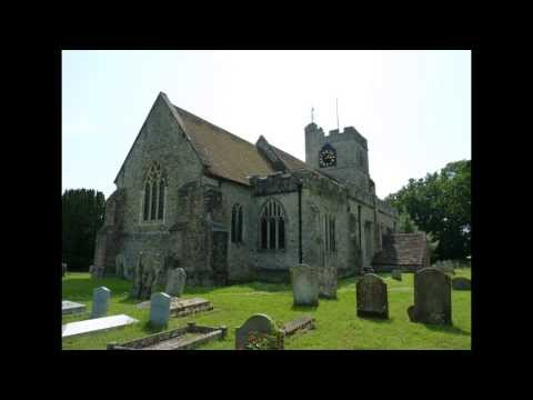 The history of St Margaret's church Bethersden