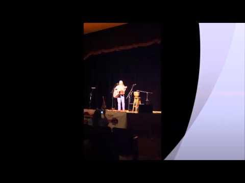 """Ellen Oakes Kerr """"Tornado"""" by Little Big Town"""