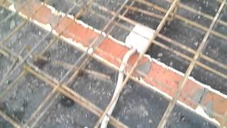 видео Железнение бетонного пола своими руками: два способа