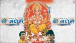 Ganesh Amritwani Marathi Ganesh Bhajan [Full Song] I Shri Ganesh Amritwani