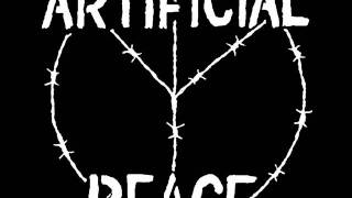ARTIFICIAL PEACE - Wasteland