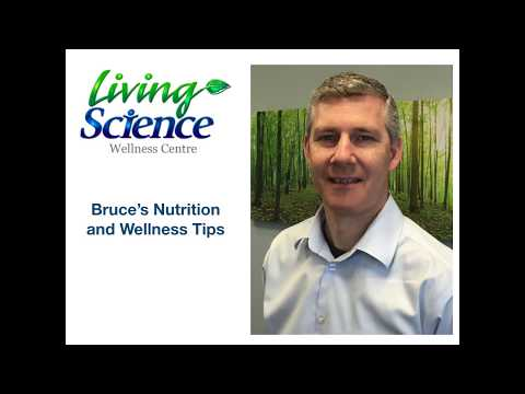 Thyroid Health Nutrition Tips on Living Science Wellness Centre