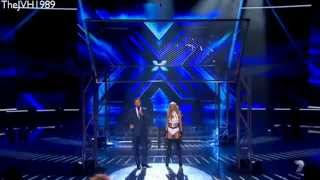 Havana Brown Warrior Live at The X Factor Australia 2013.mp3