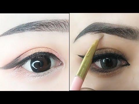 Beautiful Eye Makeup Tutorial Compilation ♥ 2019 ♥ #3