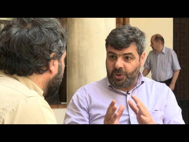 El negocio de los recursos básicos: el agua. Luis Babiano y José Luis Corrionero.