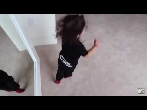 Move one the spot challenge ( pop lock it drop it ) | CLIPS