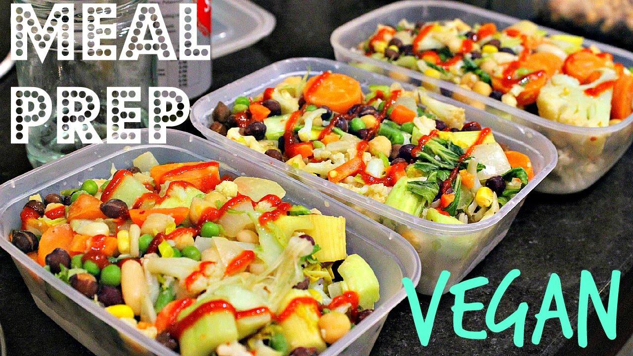 Vegan meal prep 5 easy low fat peanut stirfry cheap lazy vegan vegan meal prep 5 easy low fat peanut stirfry cheap lazy vegan youtube forumfinder Choice Image