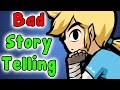 Zelda breath of the wild the major problems with the story mp3