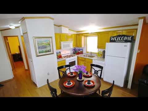 Sold: 1 Bedroom 1 Bath Home $45,000 At Lot B-7 In Carteret
