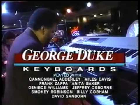 Stanley Clarke & George Duke Funny How Times Flies mp3
