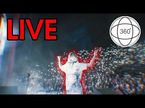 Live @ Red Rocks 2019 In 360° (4k Vr Experience)