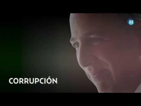 ¿Qué dice Meade de la corrupción y el gobierno?