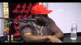 The Corey Holcomb 5150 Show - The REBIRTH