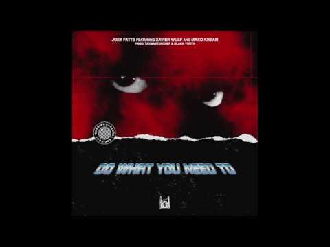 Joey Fatts feat. Xavier Wulf & Maxo Kream -
