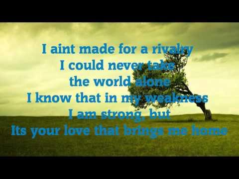 Brother instrumental with lyrics