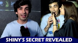 Mohit Sehgal Shared His Special Bond With Shiny | Shiny's SECRETS REVEALED