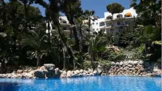 Hotel Bonsol, Illetas, Majorca