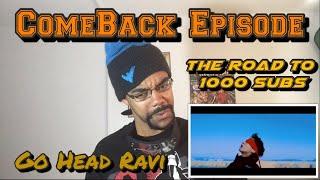 BCN Reacts To K-Pop: Ravi Feat. Jimin Park - Nirvana + Alcohol MV Reaction