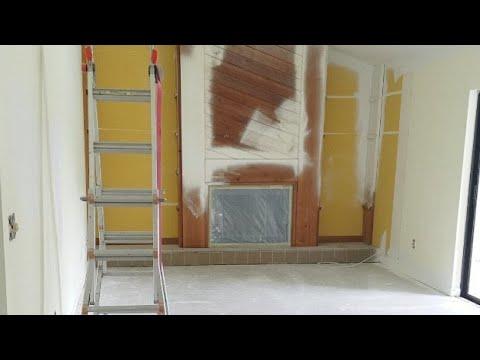 DIY Home Renovations Update