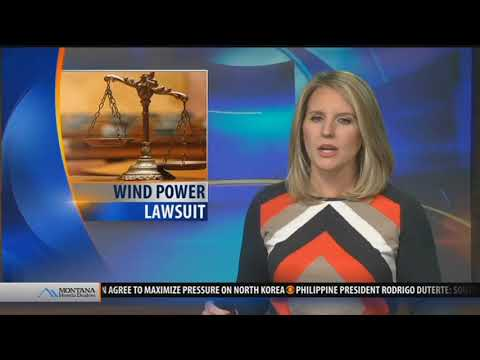 Top stories from today's Montana This Morning, 10-17-17