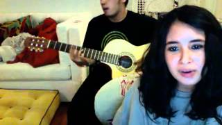 Ayushita and Ricky Virgana cover Carly Rae Jepsen - Call me Maybe