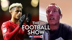 Lee Bowyer lifts lid on Lyle Taylor's future and Charlton's off-field issues | The Football Show