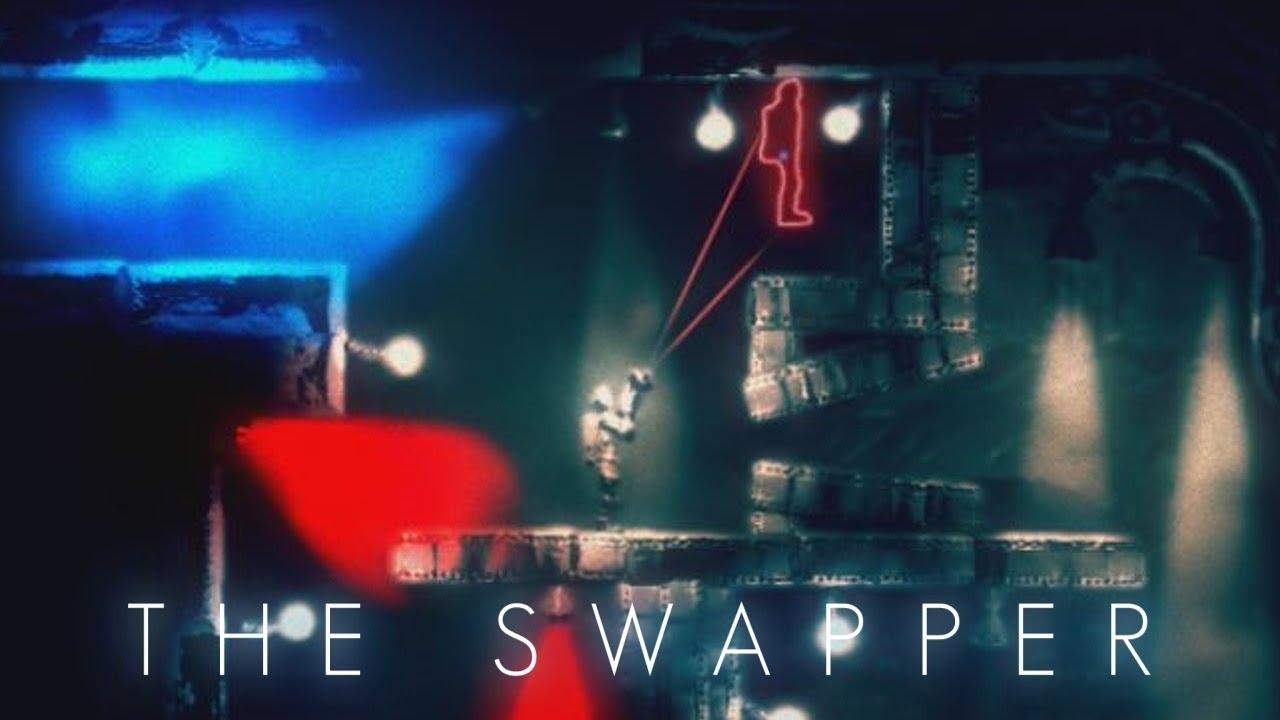 The Swapper | Part 3 | AMATEUR PUZZLE-SOLVER