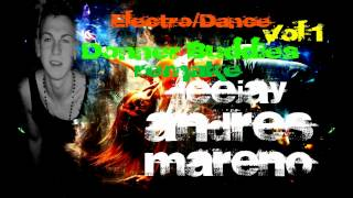 Electro/Dance Donner Buddies Tacata REWORK MIX - andrés mareo 2012 [FULL HD]