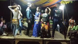2018 new song( राती पैनी में छेनी ) देहाती #Dance...