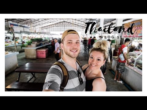 Phuket Cooking Class – Vlog 11
