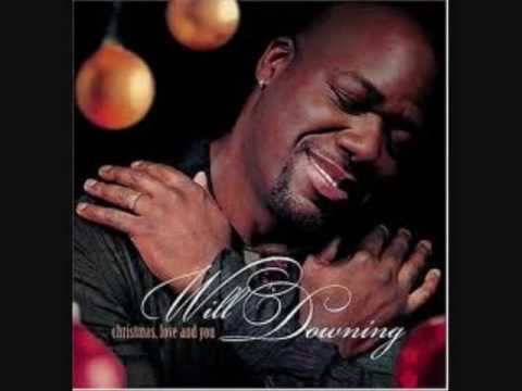 Will Downing White Christmas