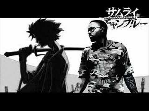 Nas - Hope (Samurai Champloo remix)