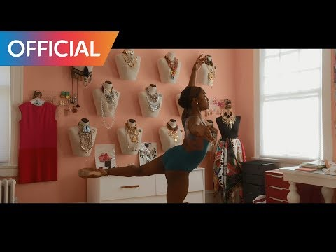 나얼 (Naul) - Gloria MV