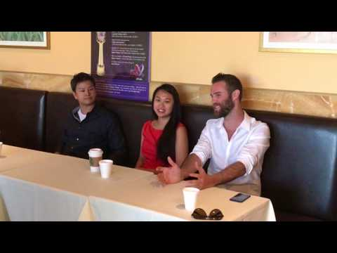 Panel discussion 2017 love international film festival ( liff) founded by ata servati