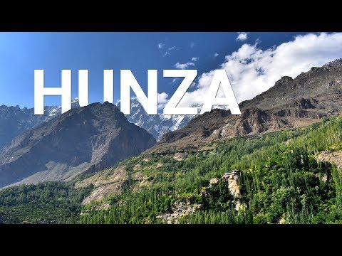 Kaghan-Hunza-Khunjerab Road Trip on The Mighty Karakoram Highway
