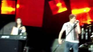 Die Toten Hosen, The Guns of Brixton, 10.06.09, Sparkassen Arena Kiel