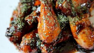 Spicy BBQ Chicken  Easy Barbecue Chicken Recipe