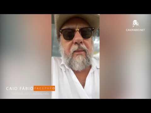 FacePapo: E agora Brasil?... Papo manso sobre alguns candidatos à Presidência da República em 2018.