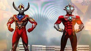 【ゼロから∞メビウス】[サンダーストリーム→バーンマイト × トライスラッガー→リーオーバーフィスト]ウルトラマン◆フュージョンファイト #633 ★×6 ULTRAMAN Fusion Fight