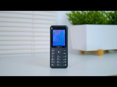 Review advan i4D 4G LTE, Terbaru.