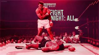 "Quebonafide - ""Fight Night: ALI"" feat. Białas whitegrizzly trvp blend [Ekliptyka mixtape]"